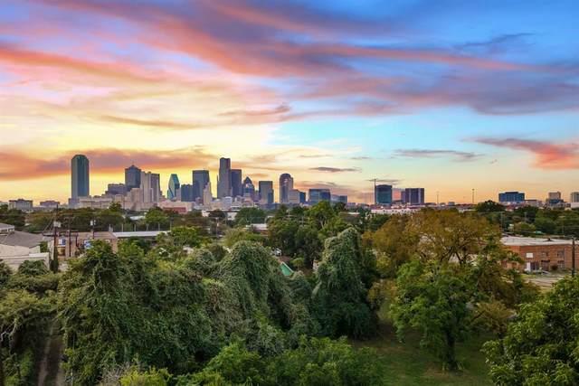 2125 Holmes Street, Dallas, TX 75215 (MLS #14657864) :: Robbins Real Estate Group
