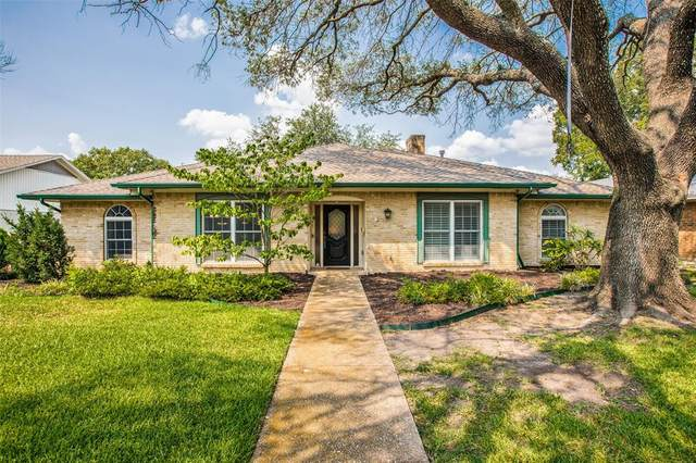7247 Clearhaven Drive, Dallas, TX 75248 (MLS #14661219) :: Real Estate By Design
