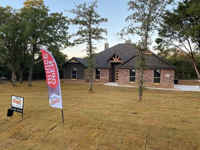 1013 Resolute Road, Millsap, TX 76066 (MLS #14661595) :: Frankie Arthur Real Estate