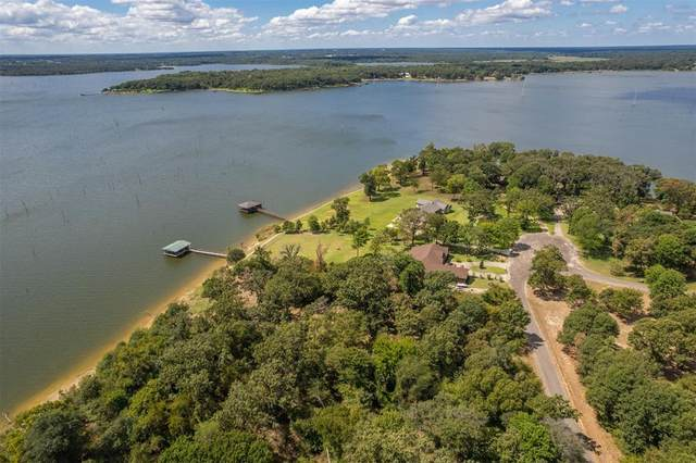 Lot 15 Rs County Road 3400, Emory, TX 75440 (MLS #14664594) :: Real Estate By Design