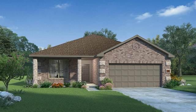 100 Clear Creek Lane, Terrell, TX 75160 (MLS #14665872) :: The Juli Black Team