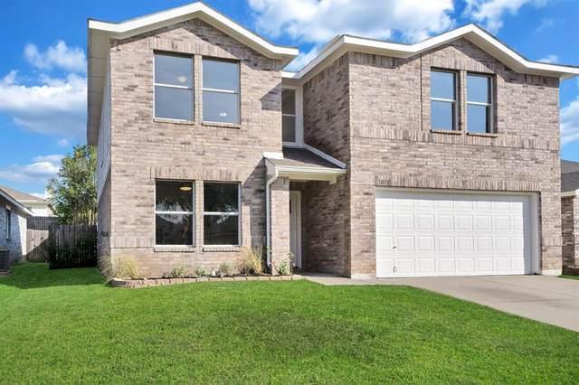 1012 Silver Spur Lane, Fort Worth, TX 76179 (MLS #14666357) :: Russell Realty Group