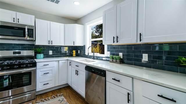 10523 Newcombe Drive, Dallas, TX 75228 (MLS #14673632) :: Real Estate By Design