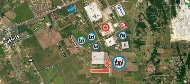 5890 V V Jones Road, Midlothian, TX 76065 (MLS #14675083) :: Trinity Premier Properties