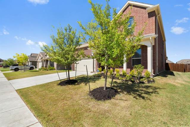 623 Devonshire, Fate, TX 75189 (MLS #14676543) :: Epic Direct Realty