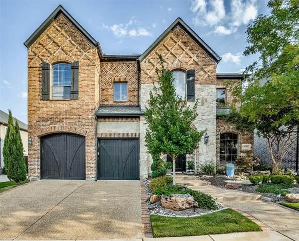 6909 Portobello Drive, Plano, TX 75024 (MLS #14678936) :: RE/MAX Pinnacle Group REALTORS