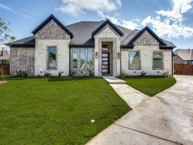 3702 Primrose Court, Denison, TX 75020 (MLS #14681284) :: The Star Team | Rogers Healy and Associates