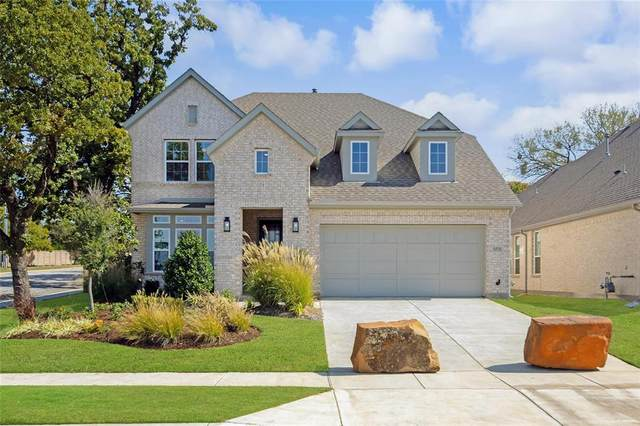 6936 Copperhead Trail, North Richland Hills, TX 76182 (MLS #14690122) :: The Star Team | Rogers Healy and Associates
