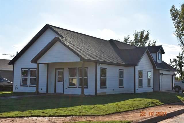 1450 Langston Street, Fort Worth, TX 76105 (MLS #14694966) :: Real Estate By Design