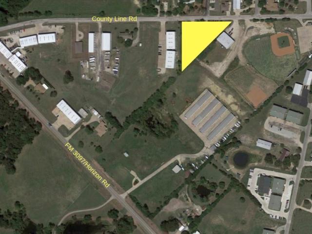 367 County Line, Rockwall, TX 75032 (MLS #12150875) :: Tenesha Lusk Realty Group