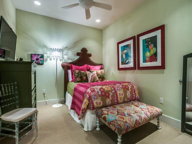 3100 W 7th Street #615, Fort Worth, TX 76107 (MLS #13112801) :: Magnolia Realty