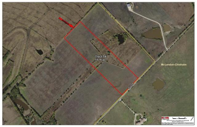007 A Klutts Road, Rockwall, TX 75032 (MLS #13314591) :: RE/MAX Landmark