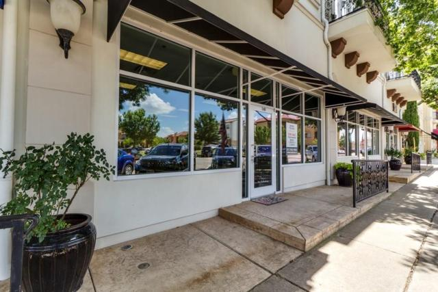 33 Main Street #140, Colleyville, TX 76034 (MLS #13369537) :: Magnolia Realty