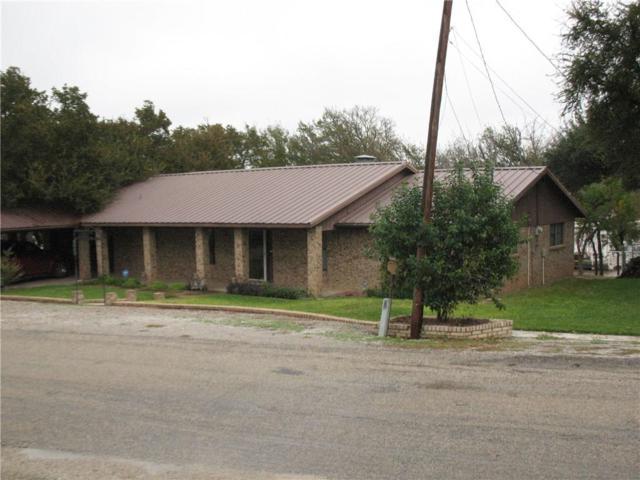 9022 Wildwood Trail, Brownwood, TX 76801 (MLS #13493877) :: Team Hodnett