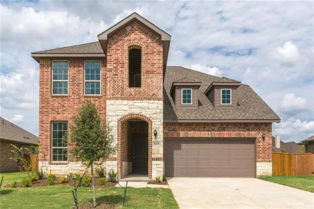 5115 Melia Drive, Arlington, TX 76060 (MLS #13581116) :: Team Hodnett