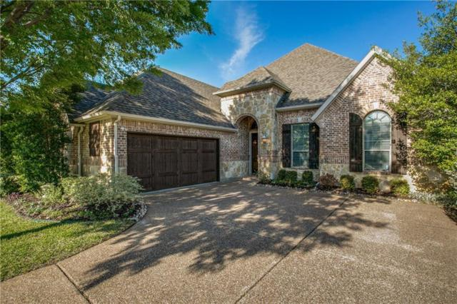 5836 Sterling Drive, Colleyville, TX 76034 (MLS #13585821) :: The Mitchell Group
