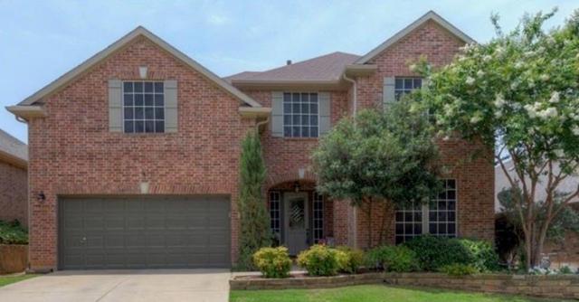 1904 Covington Lane, Corinth, TX 76210 (MLS #13608462) :: Team Hodnett