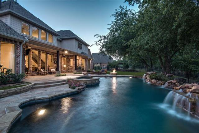 9191 Saddle Horn Court, Celina, TX 75078 (MLS #13668014) :: The Chad Smith Team