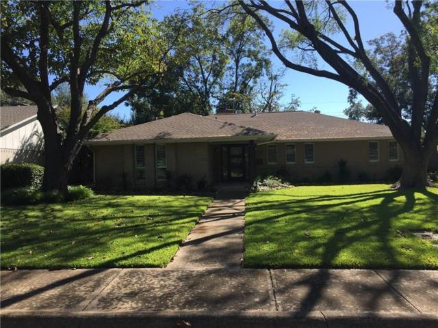 3114 Whirlaway Road, Dallas, TX 75229 (MLS #13685509) :: Team Hodnett