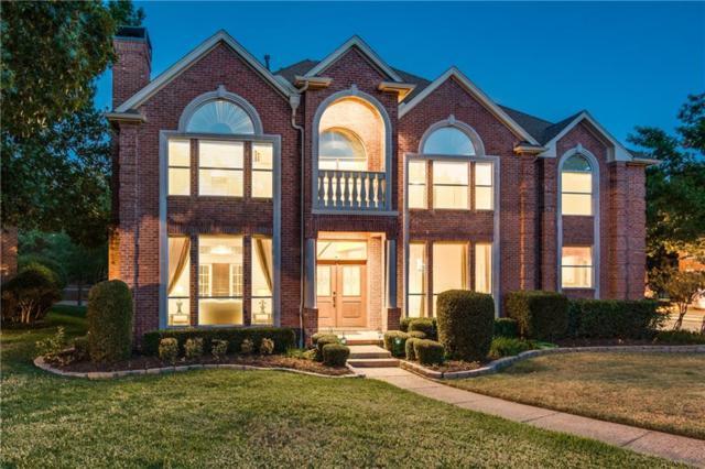 600 Ginkgo Circle, Irving, TX 75063 (MLS #13694781) :: Team Hodnett