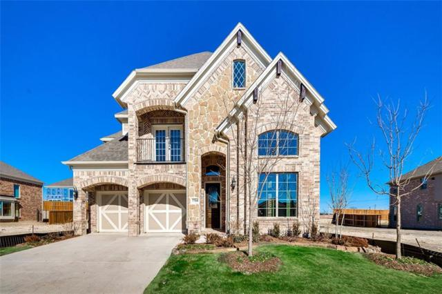 7704 Choctaw Lane, Mckinney, TX 75070 (MLS #13705472) :: Team Hodnett