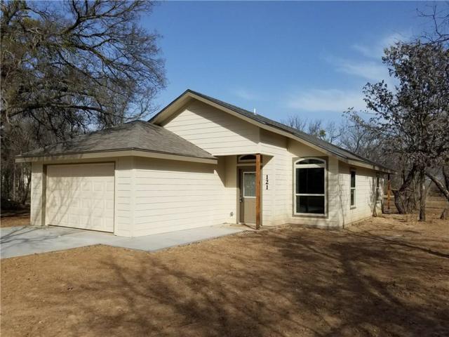 121 Bluebonnet Drive, Early, TX 76802 (MLS #13706222) :: Team Hodnett