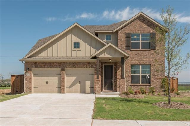 5430 Mustang Drive, Prosper, TX 75078 (MLS #13707935) :: Team Hodnett
