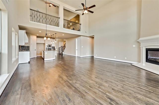 15552 Yarberry Drive, Fort Worth, TX 76262 (MLS #13713228) :: Team Hodnett