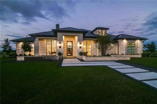 531 Lodge Hill Drive, Heath, TX 75032 (MLS #13725797) :: Kimberly Davis & Associates