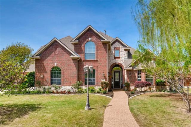 1110 Cahill Way, Shady Shores, TX 76208 (MLS #13731485) :: North Texas Team | RE/MAX Advantage