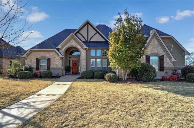 1006 Abby Lane, Pottsboro, TX 75076 (MLS #13763645) :: Team Hodnett
