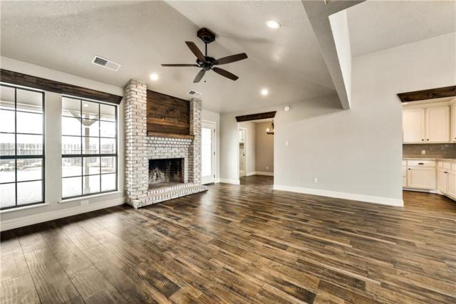 402 Mulberry Circle, Forney, TX 75126 (MLS #13770897) :: RE/MAX Landmark