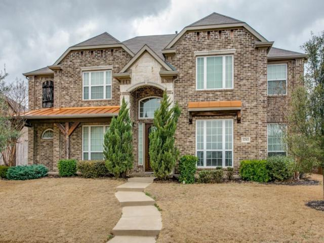 12363 Shumard Lane, Frisco, TX 75035 (MLS #13775680) :: RE/MAX Landmark