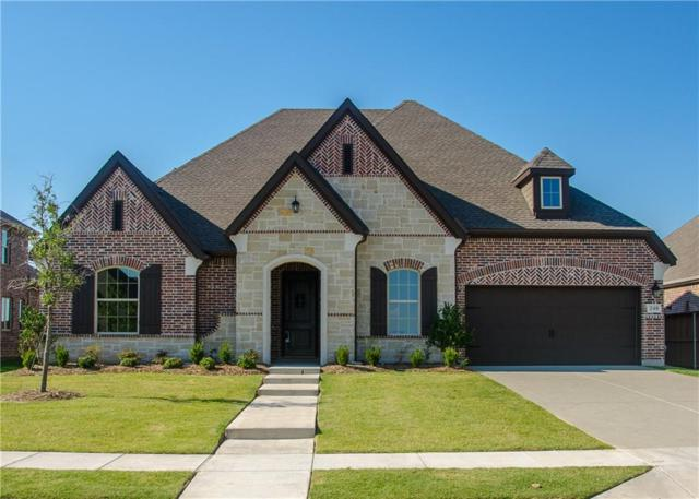 240 Lake Trail Lane, Prosper, TX 75078 (MLS #13785931) :: The Real Estate Station