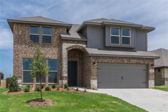 6016 Dunnlevy Drive, Saginaw, TX 76179 (MLS #13806027) :: Magnolia Realty