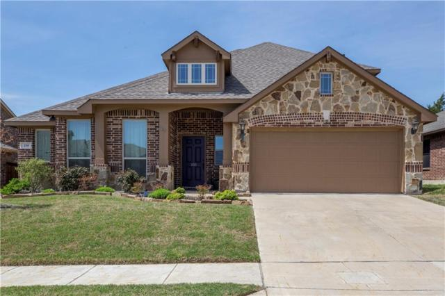 255 Orbit Drive, Lavon, TX 75166 (MLS #13806338) :: Team Hodnett