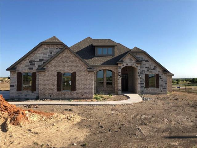 8450 County Road 1231, Godley, TX 76044 (MLS #13807224) :: Team Hodnett
