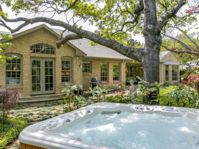 5619 Northmoor Drive, Dallas, TX 75230 (MLS #13817981) :: Team Hodnett