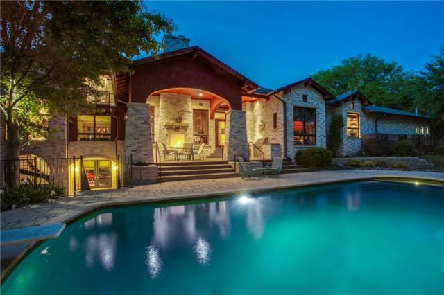413 E Bethel School Road, Coppell, TX 75019 (MLS #13820893) :: RE/MAX Town & Country