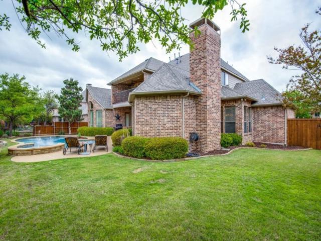 6705 Knollwood Drive, Mckinney, TX 75070 (MLS #13824728) :: Team Hodnett