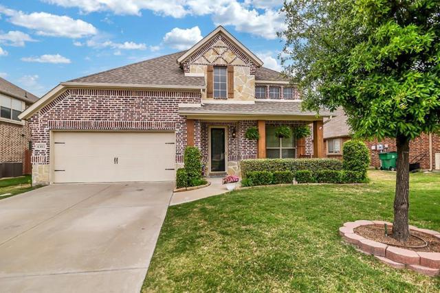 4303 Spruce Road, Melissa, TX 75454 (MLS #13830381) :: Team Hodnett