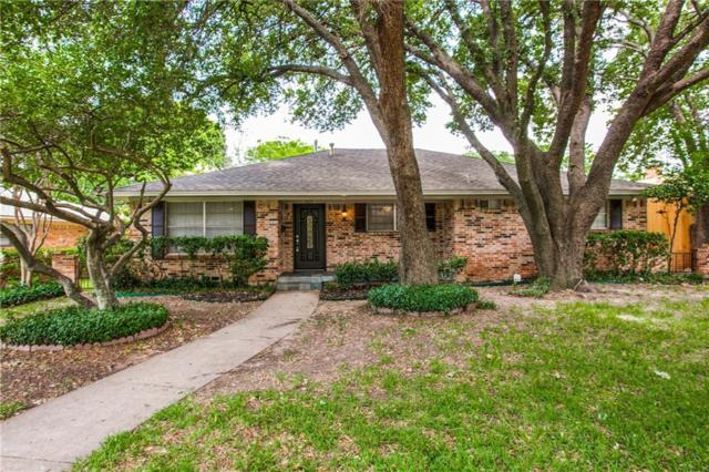 5625 Hillcroft Street, Dallas, TX 75227 (MLS #13832455) :: Team Hodnett