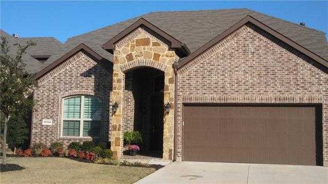 10344 Barbuda Trail, Fort Worth, TX 76244 (MLS #13835819) :: The Real Estate Station