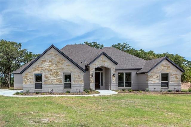 176 Arbor Terrace, Weatherford, TX 76087 (MLS #13836447) :: Magnolia Realty