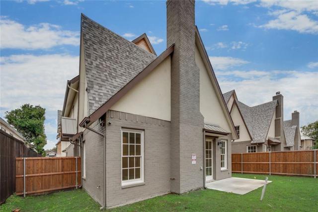 5091 Gaston Avenue, Dallas, TX 75214 (MLS #13846561) :: Robbins Real Estate Group