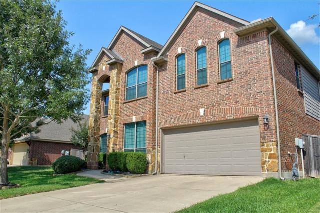 1176 Litchfield Lane, Burleson, TX 76028 (MLS #13852668) :: RE/MAX Town & Country