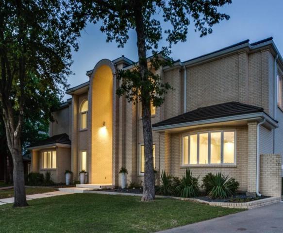 5103 Deerwood Park Drive, Arlington, TX 76017 (MLS #13855942) :: Team Hodnett