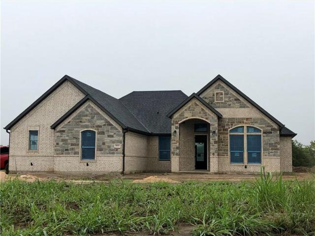 8161 Joella Ln, Grandview, TX 76050 (MLS #13862634) :: Frankie Arthur Real Estate
