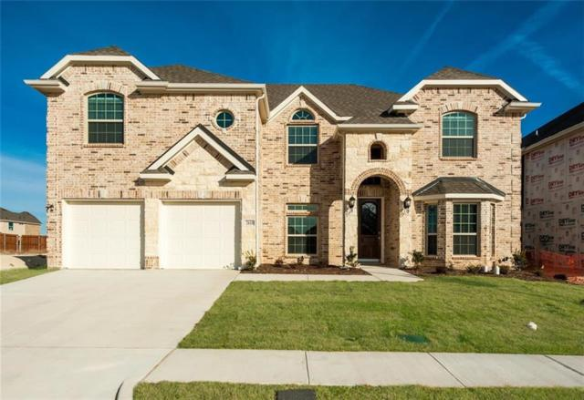 2610 Cannon Court, Glenn Heights, TX 75154 (MLS #13862791) :: Kimberly Davis & Associates