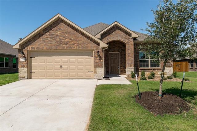 531 Hidden Springs Trail, Azle, TX 76020 (MLS #13866039) :: RE/MAX Landmark